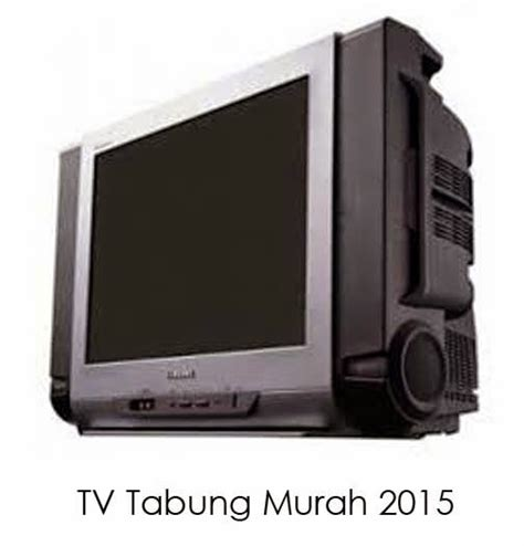 Tv Tabung Changhong 21 tv tabung murah