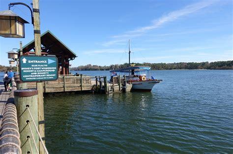 wilderness lodge boat amenities at disney s wilderness lodge yourfirstvisit net