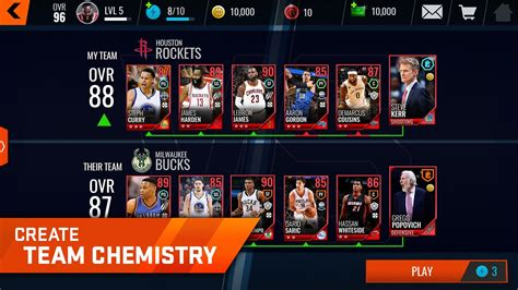 live mobile nba live mobile basketball android apps on play
