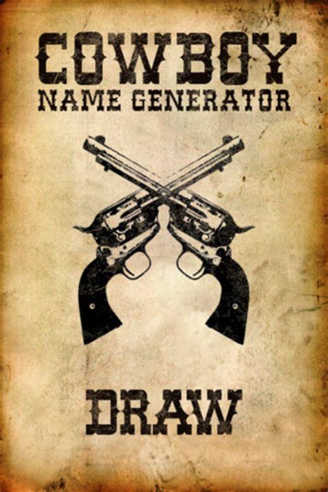 cowboy names pobedpix wanted cowboys
