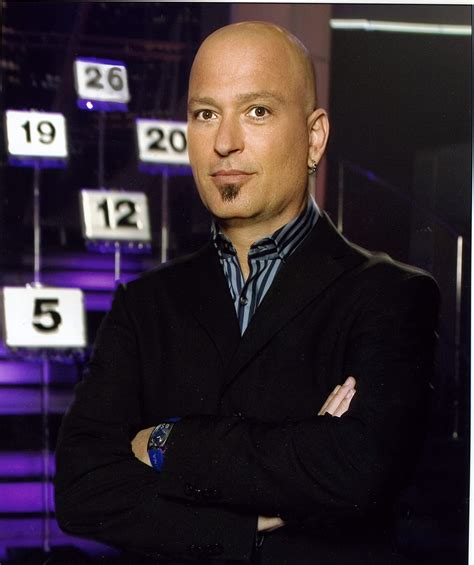Howie by Animal World Howie Mandel Background