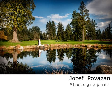 seymour golf and country club wedding best vancouver wedding venues and receptions best award