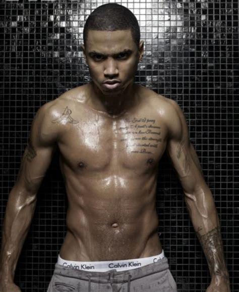 Trey Songz Shower by Trey Songz Hail Ft Jeezy And Lil Wayne
