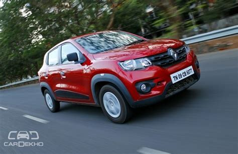 renault kwid 800cc price renault kwid amt ready in 800cc and 1 0 litre guise