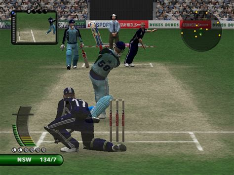 Emuparadise Cricket 07 | cricket 07 europe iso