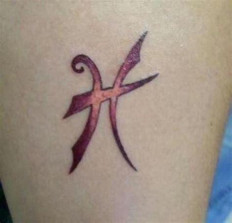 zodiac signs tattoofanblog pisces zodiac tattoos tattoofanblog