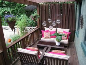 apartment apartment patio privacy ideas home balcony