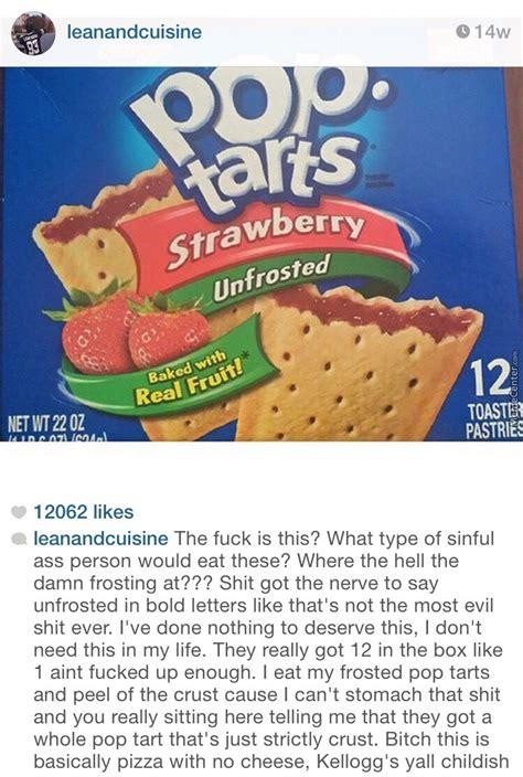 Pop Tarts Meme - pop tarts by andy1221 meme center