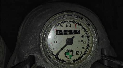 125er Motorrad Moped by 125er Puch Roller
