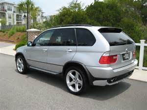 2003 Bmw X5 4 6 Is 2003 Bmw X5 4 6is The Coinologist