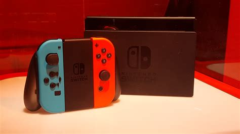 nintendo switch fan nintendo switch hardware review putting it all together