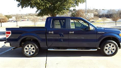 2010 ford f 150 xlt 2010 ford f150 supercrew autos weblog
