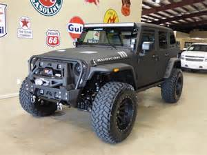 Jeep Wrangler Slant Back 15 Wrangler Rubicon 4x4 Fast Back Top Two Sunroofs Kevlar