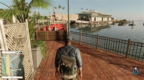 dogs 2 cheats ps4 dogs 2 gameplay walkthrough e3 2016 ign