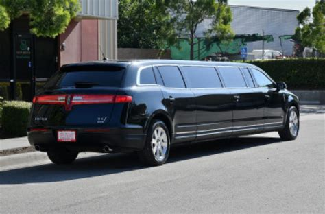 2014 Lincoln Mkt by Used 2014 Lincoln Mkt For Sale Ws 10442 We Sell Limos