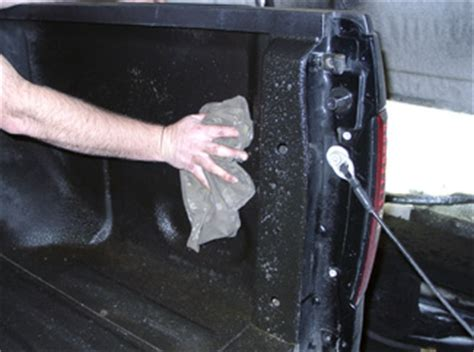 how to remove bed liner spray over a bedliner pinnacle spray foam protective