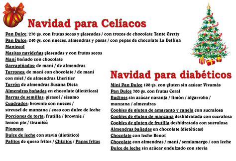 lista alimentos para celiacos cel 237 acos y diab 233 ticos