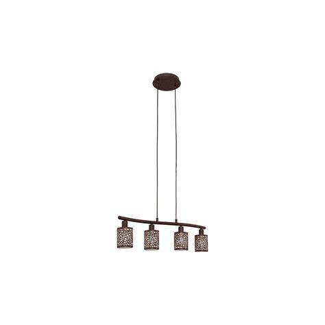 eglo lighting 89113 almera 4 light ceiling pendant