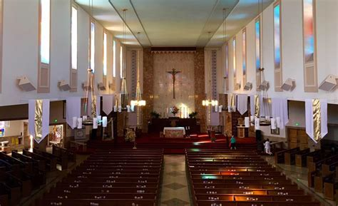 lady of grace church