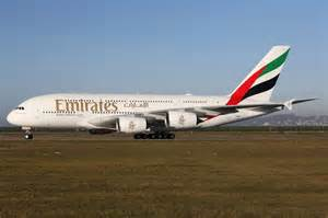 Rolls Royce A380 Emirates Receives Rolls Royce Powered Airbus A380