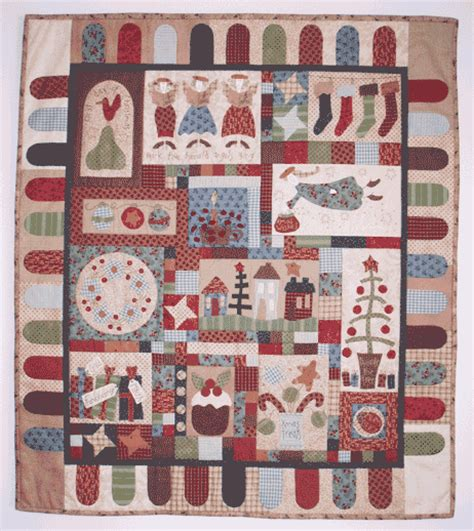 Quilts That Tell A Story by In Sue S World Quilt
