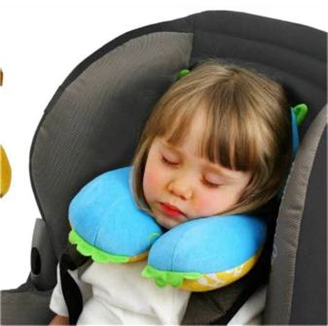 Toddler Travel Pillow by Benbat Travel Pillow