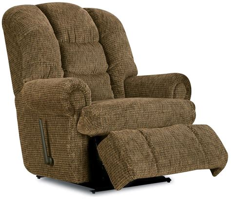 Recliners For Person by The Best Wide Recliner Chair The Best Recliner