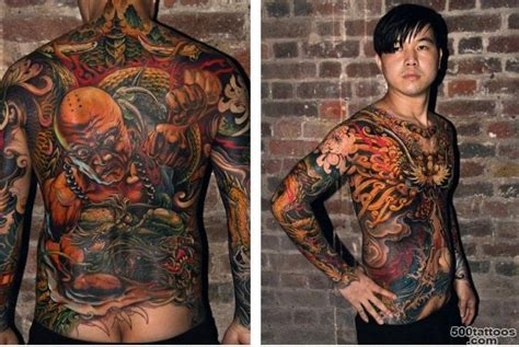tattoo pictures yakuza yakuza tattoos photo num 2683