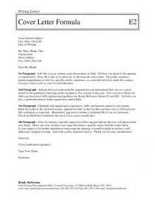 ex cover letter who to address cover letter to letter of recommendation