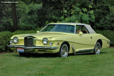 stutz motor 1979 stutz bearcat pictures history value research