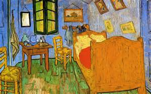 gogh the bedroom van gogh wallpapers and backgrounds