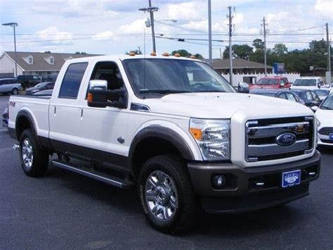 Used Ford F 250 Super Duty For Sale Phoenix Az Cargurus