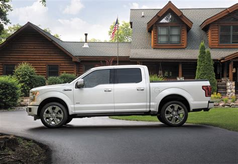 ford limited edition car pro ford introduces 2016 ford f 150 limited edition