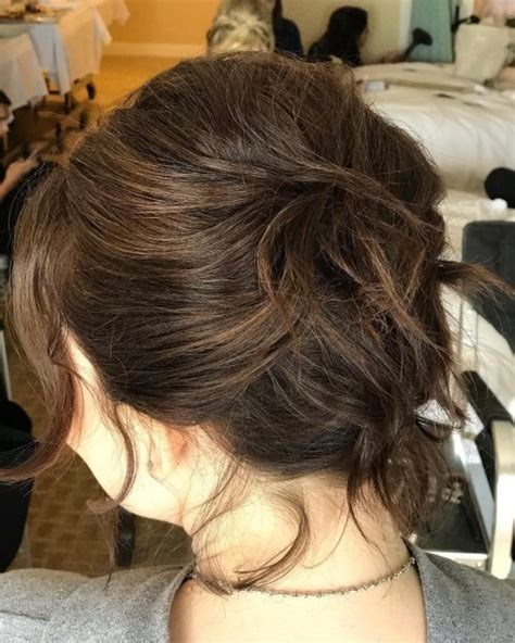 modern french twist how to 21 easy hairstyles any woman can do