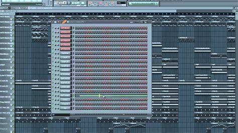 tutorial fl studio 11 bahasa indonesia young digital making a trap beat tutorial fl studio 11
