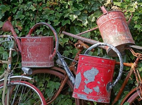 Kinsey Planters by Best 25 Bikes Ideas On Bike With Basket Bike Planter And Paint Bike