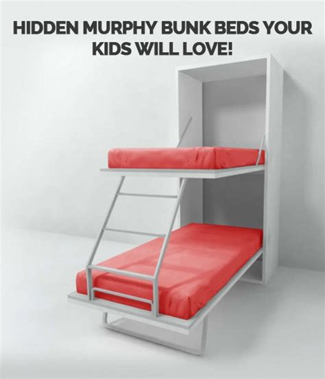 Mattresses For Bunk Beds by Murphy Bunk Beds You Will Expand Furniture