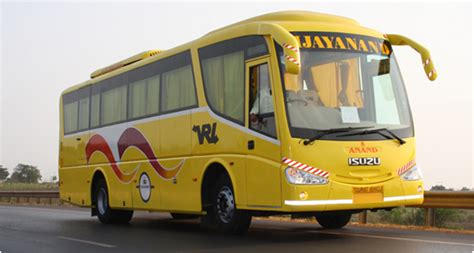 Bangalore To Pune Sleeper by Vrl Travels Vrl Travels Booking Get Upto Rs