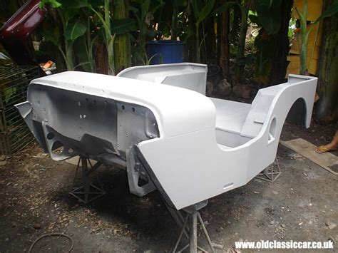 jeep body for sale jeep willys rc body