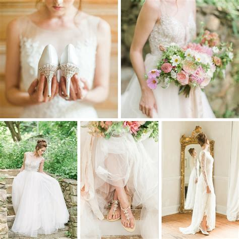 Brautkleid Schuhe by An Exquisite Bridal Shoes Collection For 2016 From