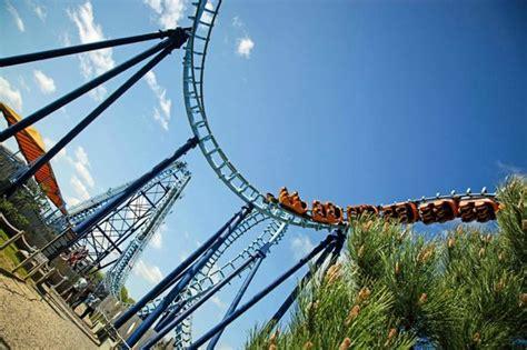 theme park lowestoft pleasurewood hills lowestoft england on tripadvisor