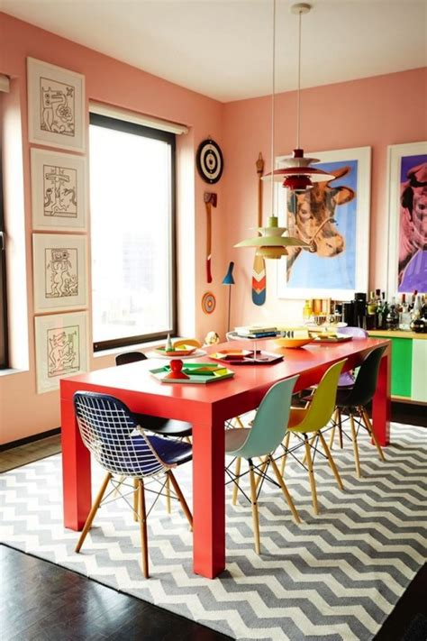 mismatched dining room chairs around the table mismatched dining chairs designshuffle