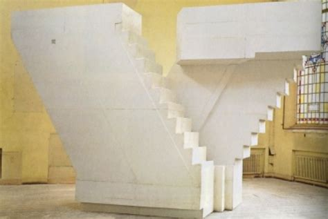 Caroline Picard by Slide20 Rachelwhitehead Stairs Art21 Magazine