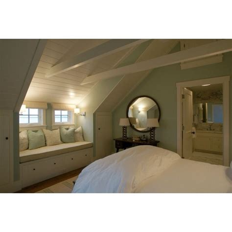 master bedroom attic master bedroom in cottage attic home designs pinterest