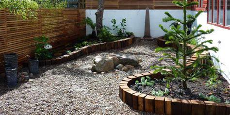 Garten Gestalten Rechteckig by Garten Gestalten Mit Kreativer Rasenkante Und
