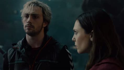 quicksilver in film the avengers 2012 mmj