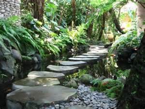 bali garten bali jungle garden jungle style bali garden design