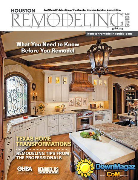 home interior design guide pdf houston remodeling guide 2013 187 download pdf magazines