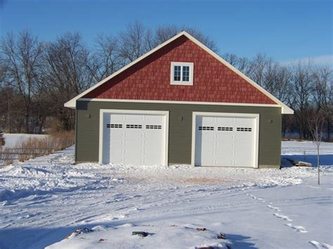 What Does Detached Garage by Rabbit Hutch Plans Free Outdoor Woodworking Supplies