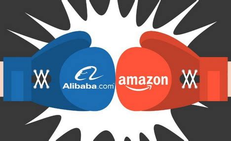 alibaba vs amazon sales alibaba and amazon to roll out ad platforms call to action